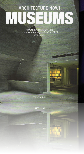 Architecture Now - Museums
